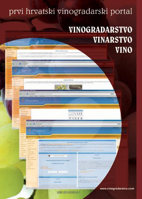 Stipe Stipić: Vinogradarski priručnik-II. izdanje